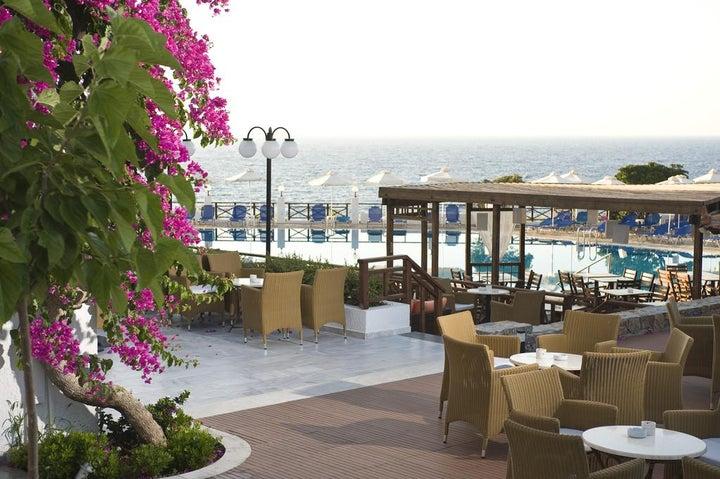 Maritimo Hotel Image 3