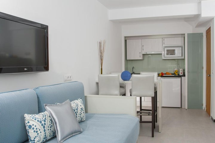 Daina Apartments Hoposa in Puerto Pollensa, Majorca, Balearic Islands