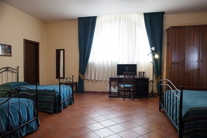 Grand Hotel Capodimonte Image 5