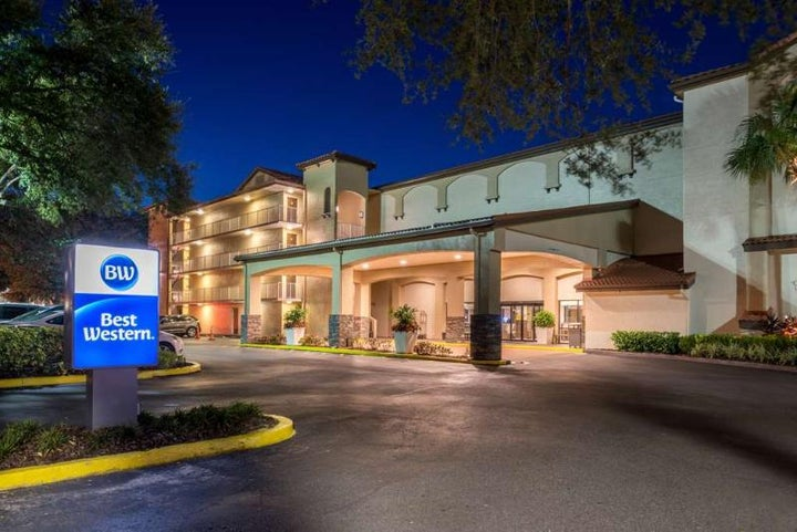 Best Western International Drive Image 44