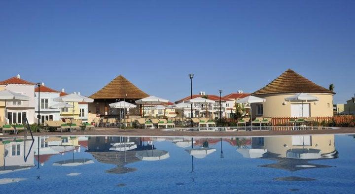 Eden Resort Image 12