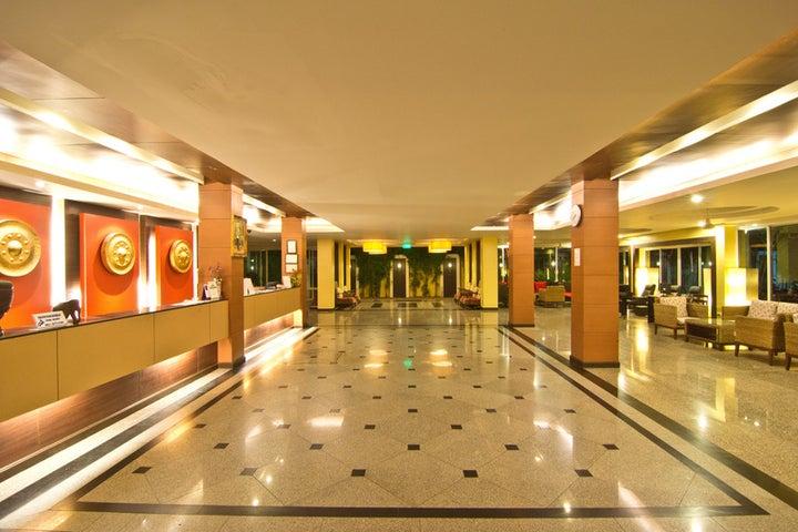 Golden Sea Pattaya Hotel Image 16