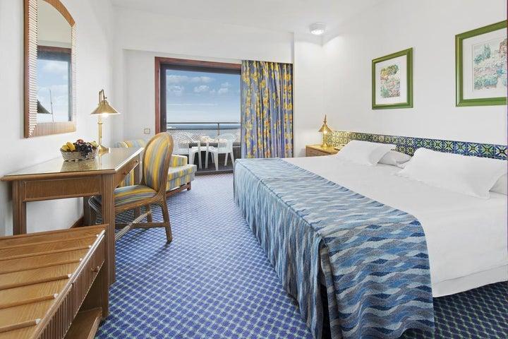 Puerto De La Cruz Hotel Image 9