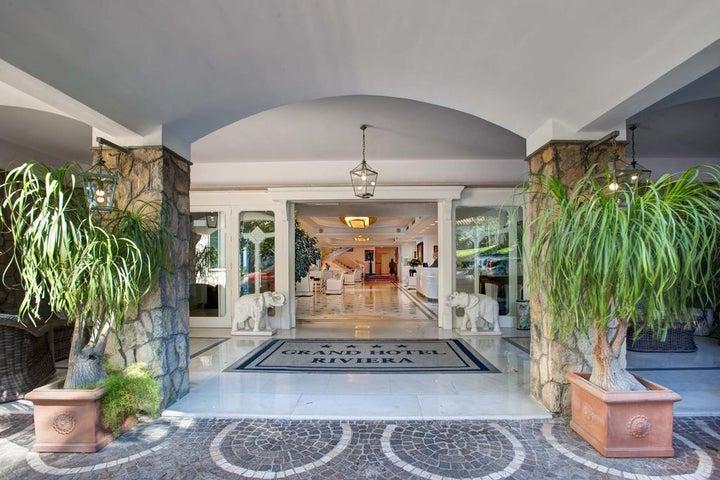 Grand Hotel Riviera Image 3