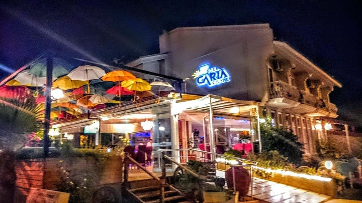 Dalyan Caria Royal Hotel Image 23