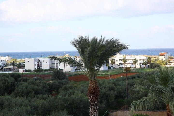 Triton Garden in Malia, Crete, Greek Islands