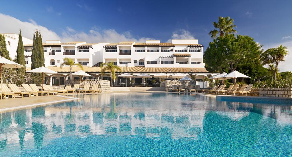 Pine Cliffs Hotel A Luxury Collection Resort In Albufeira Portugal Holidays From 784pp Loveholidays