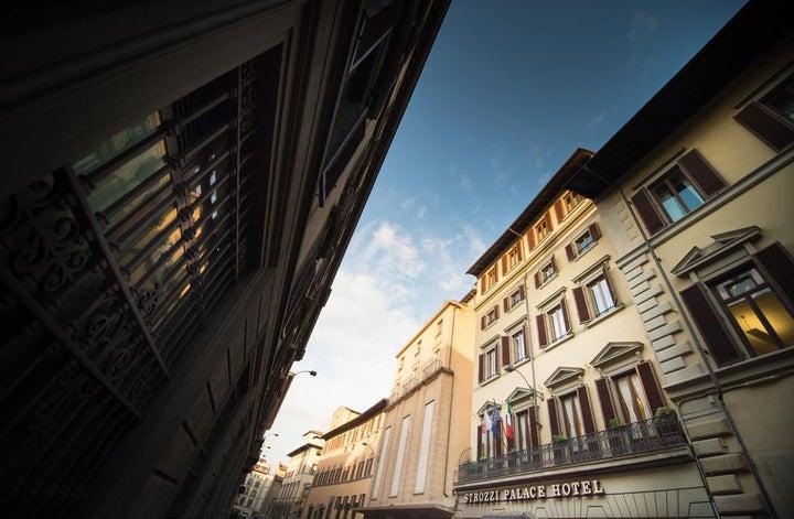 Strozzi Palace Hotel Image 25
