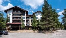 Lion Borovetz Hotel