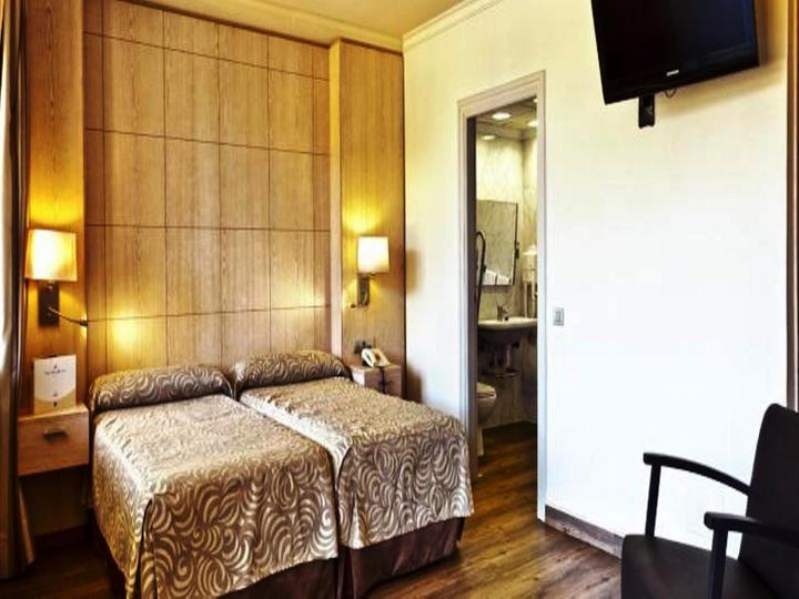 Spring Hotel Bitacora Image 7