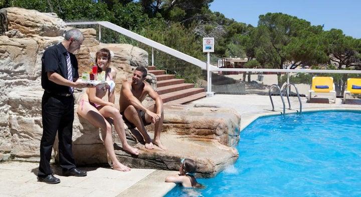 H.TOP Caleta Palace Hotel Image 2