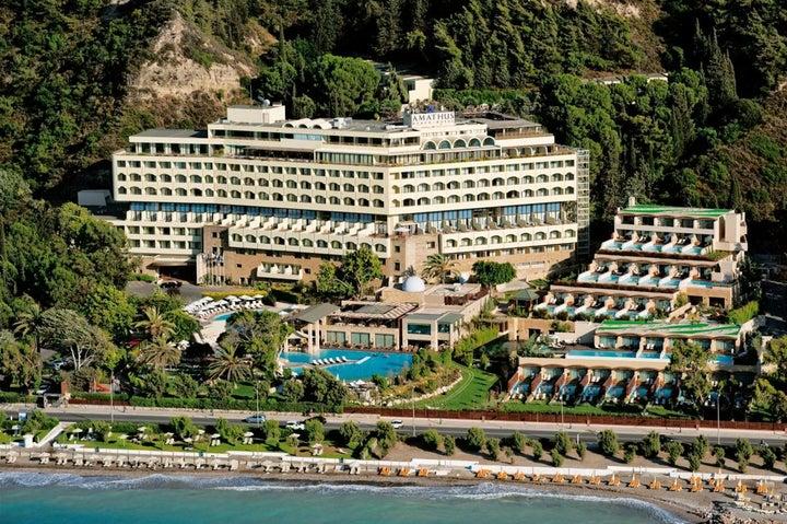 Amathus Beach Hotel Image 24
