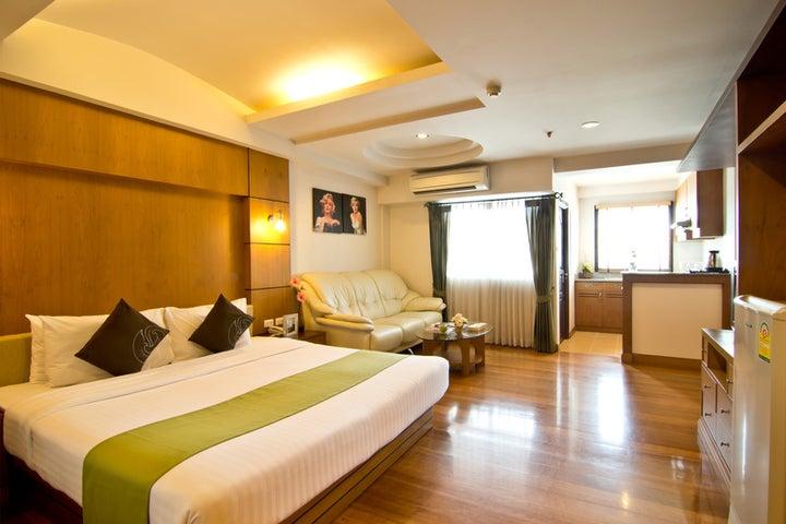 Golden Sea Pattaya Hotel Image 7