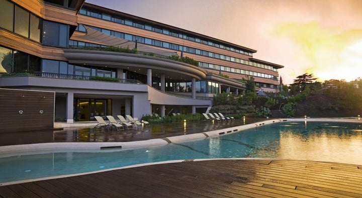 A.Roma Lifestyle Hotel in Rome, Italy