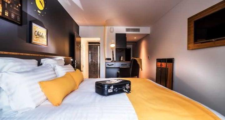 Best Western Plus Suitcase Paris la Defense in Paris, Ile de France, France