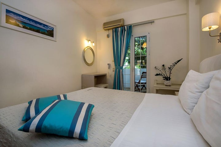 Diamond Apartments and Suites in Hersonissos, Crete, Greek Islands