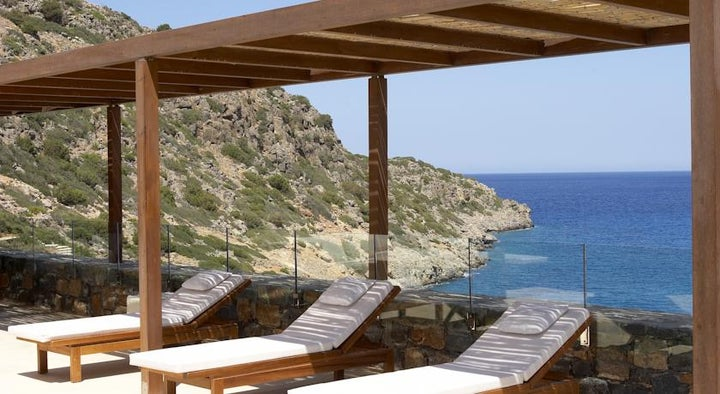 Daios Cove Luxury Resort and Villas Image 3