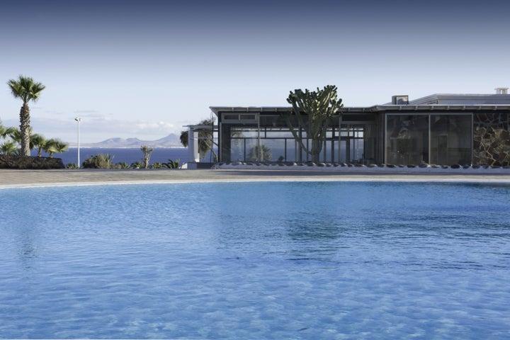Labranda Suite Hotel Alyssa in Playa Blanca, Lanzarote, Canary Islands