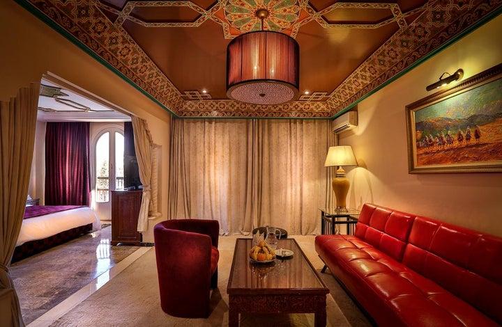 El Andalous Hotel & Spa Image 24