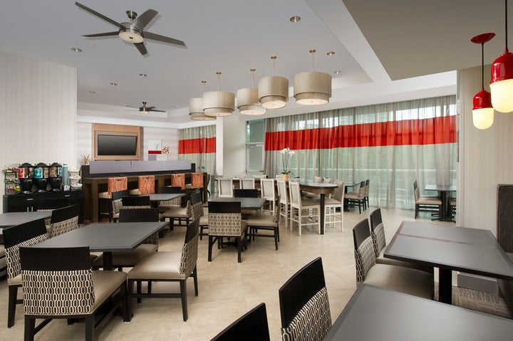 Homewood Suites by Hilton Miami Downtown/Brickell Image 1