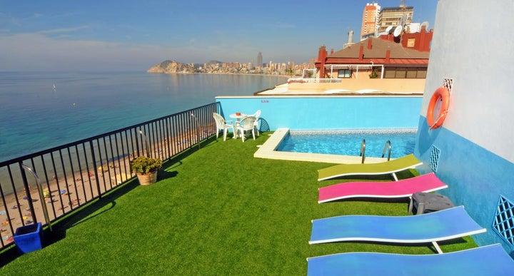 Marconi Hotel Benidorm Costa Blanca