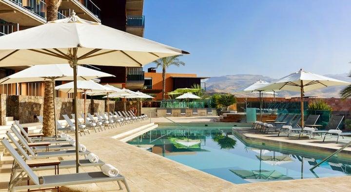Sheraton Gran Canaria Salobre Golf Resort in Maspalomas, Gran Canaria, Canary Islands