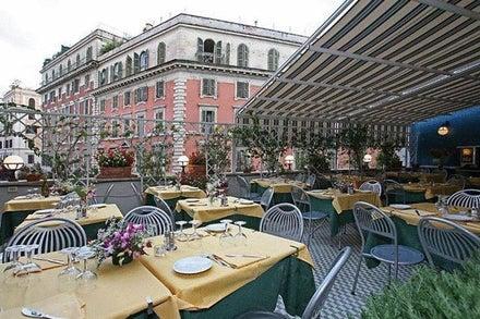 Nova Domus Hotel in Rome, Italy