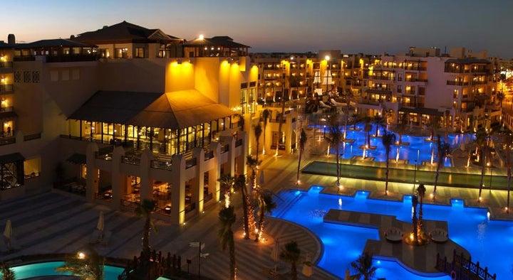 Steigenberger Aqua Magic Hotel Image 11