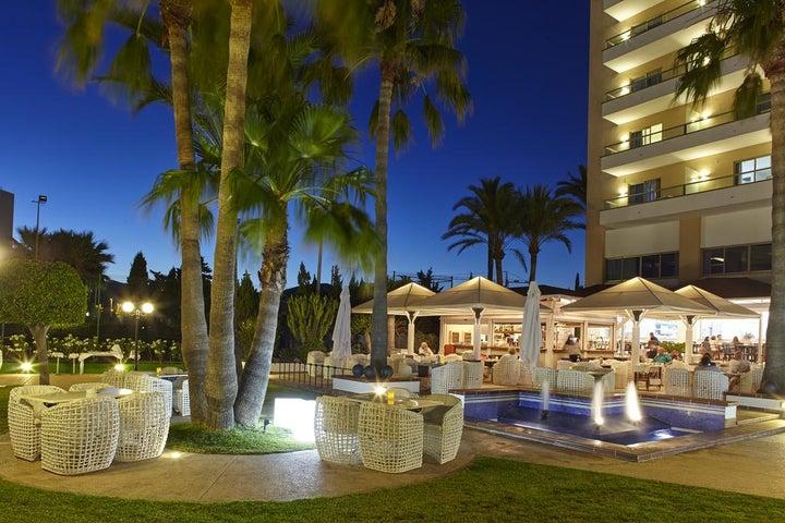 Torre Del Mar Hotel Image 57