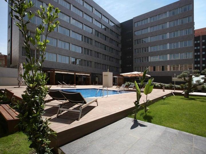 Villa Olimpic@ Suites Hotel and Spa in Barcelona, Costa Brava, Spain