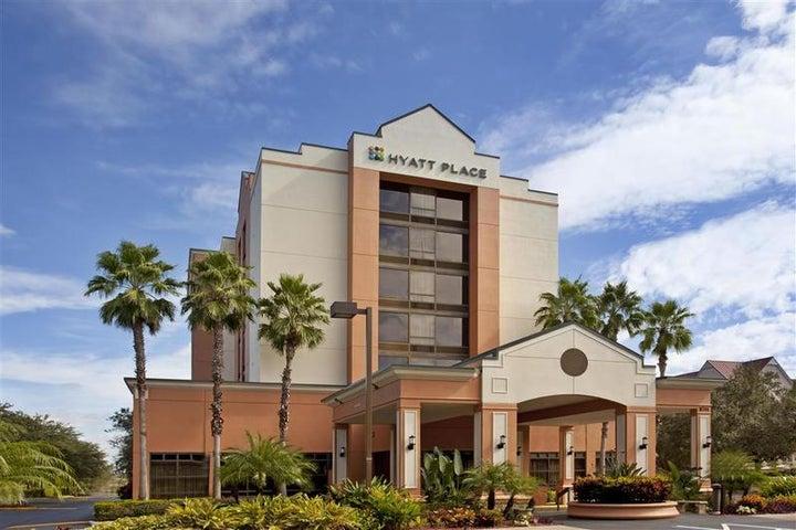 Hyatt Place Orlando Convention CNTR Image 53