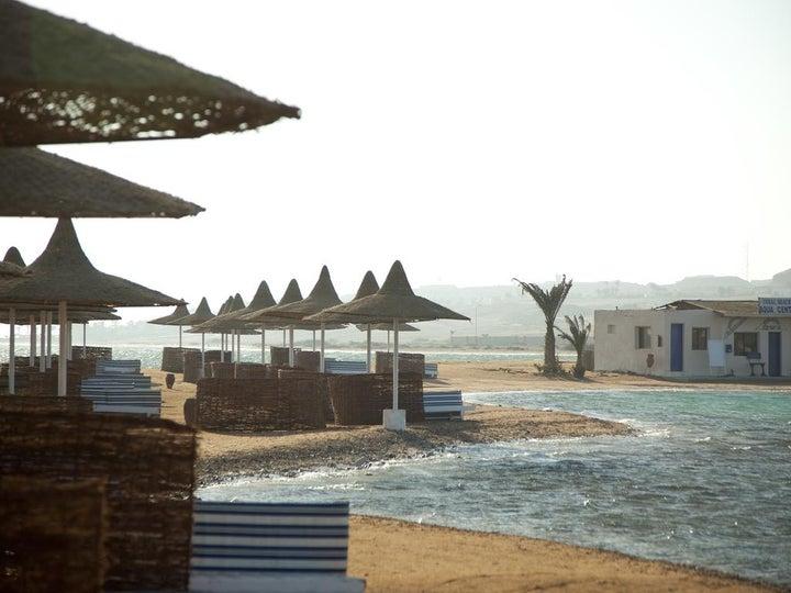 Coral Beach Rotana Resort - Hurghada Image 4