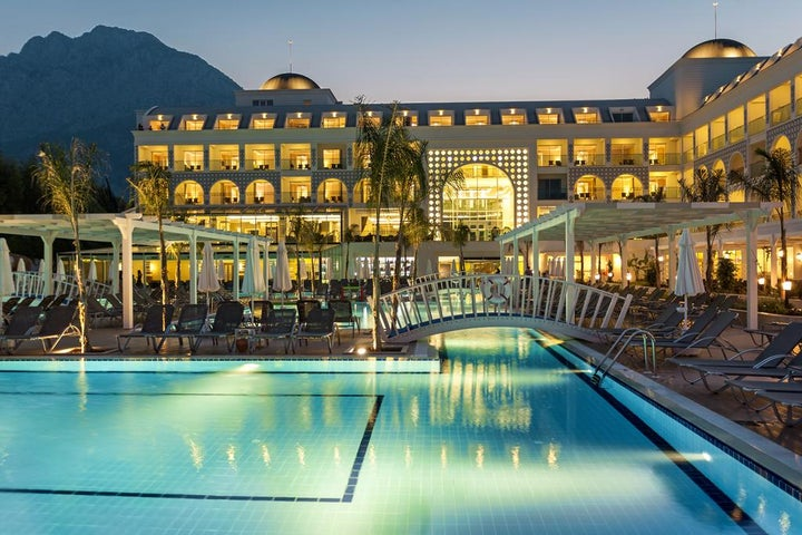 Karmir Resort And Spa Image 0