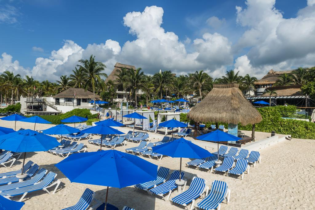 The Reef Playacar In Playa Del Carmen Mexico Holidays From 807pp Loveholidays