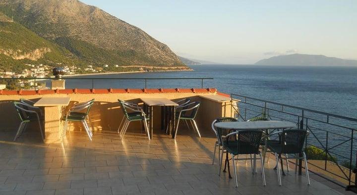 Oceanis Hotel Image 8
