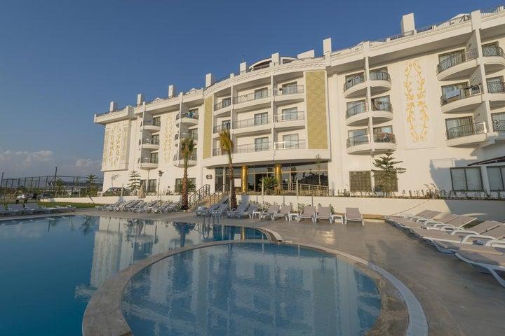 Sarp Hotel Belek in Belek, Antalya, Turkey