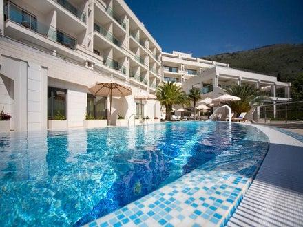 Monte Casa Spa and Wellness