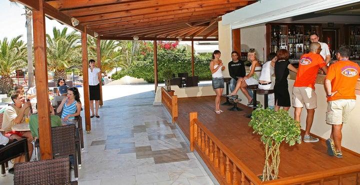 Eurovillage Achilleas Hotel Image 18