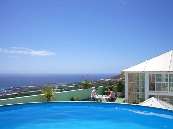 Apartments Mayoysa in Brena Baja, La Palma, Canary Islands