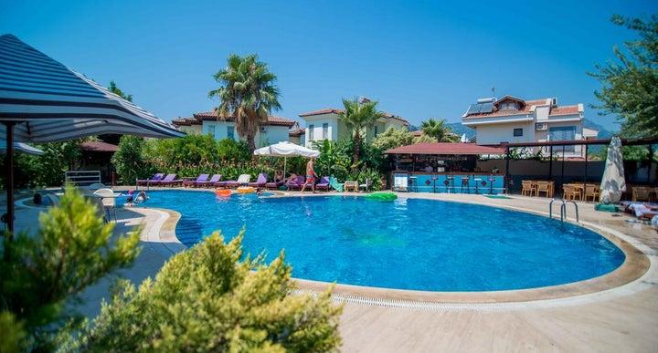 Mustis Family Apartments Dalyan Latest Bestapartment 2018