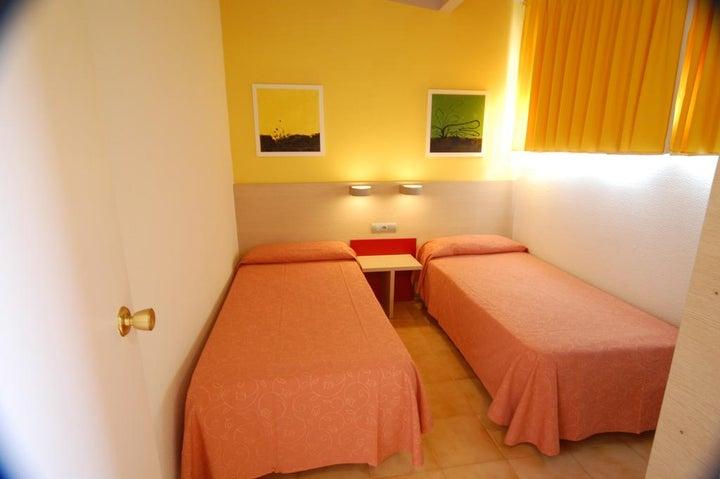 Medplaya Aparthotel San Eloy Image 39