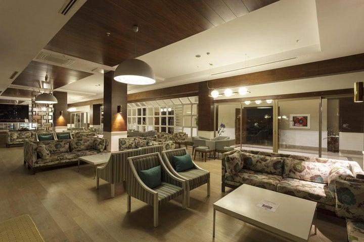 Seher Sun Palace Resort & Spa Hotel Image 6