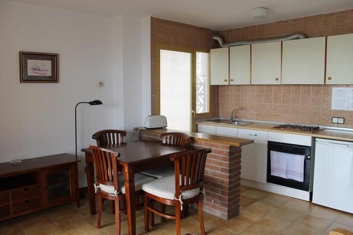 Trebol Apartments Turísticos Image 9