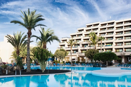 All Inclusive Family Holidays to Lanzarote