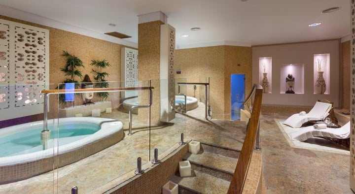 Costa Adeje Gran Hotel Image 21