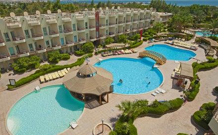 Hawaii Palm Aqua Park Resort (Ex. Mirage New Hawaii Resort And Spa)