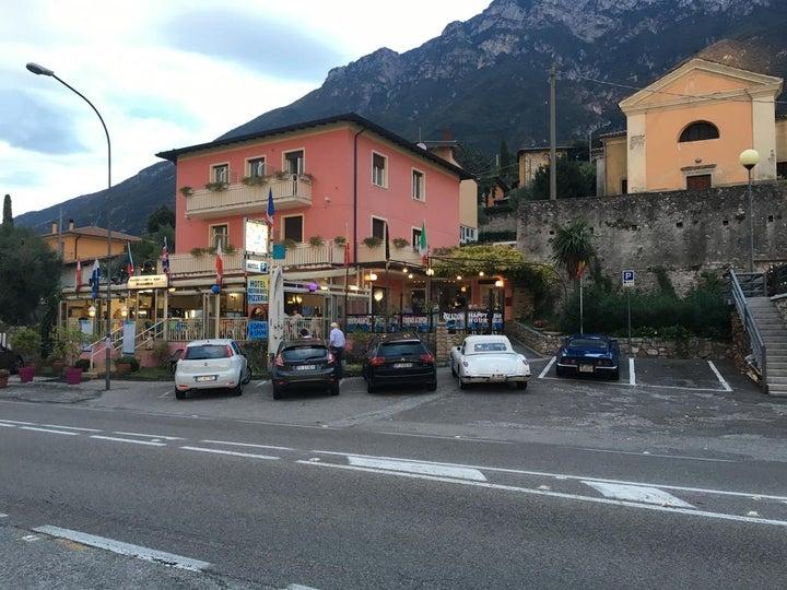 Vela Azzurra hotel Image 9