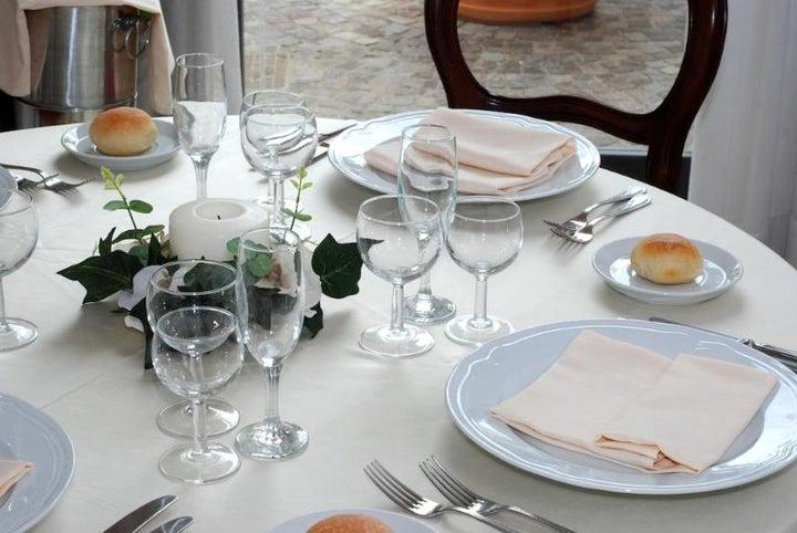 Europa Castellamare Hotel in Sorrento, Neapolitan Riviera, Italy