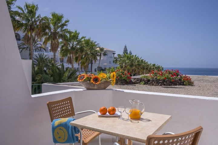 HOVIMA Panorama in Costa Adeje, Tenerife, Canary Islands