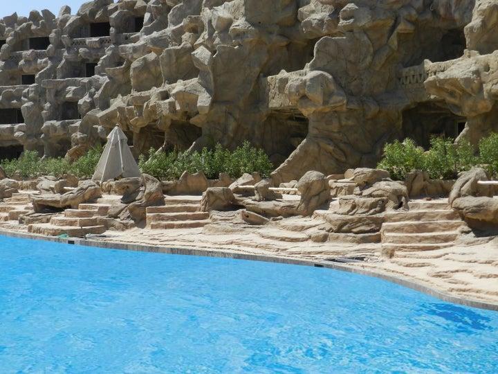 Caves Beach Resort Hurghada Image 48